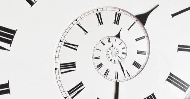 el tiempo y su importancia